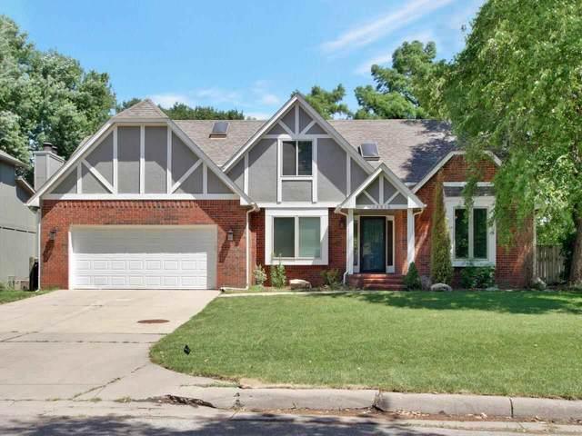 12016 W Briarwood Cir, Wichita, KS 67235 (MLS #598256) :: Pinnacle Realty Group