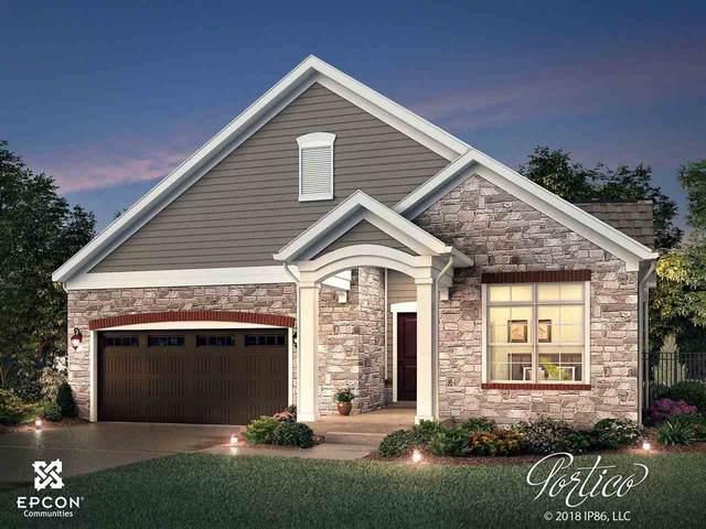 718 E Lexington Lane, Andover, KS 67002 (MLS #598355) :: Pinnacle Realty Group