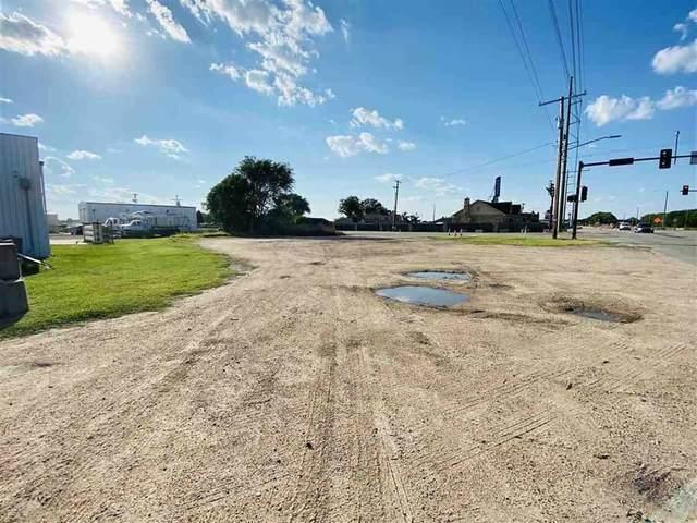 3759 N Broadway Ave, Wichita, KS 67219 (MLS #598414) :: COSH Real Estate Services