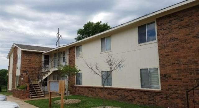 1750 S Oliver Ave 4808 E. Funston, Wichita, KS 67218 (MLS #598450) :: Kirk Short's Wichita Home Team