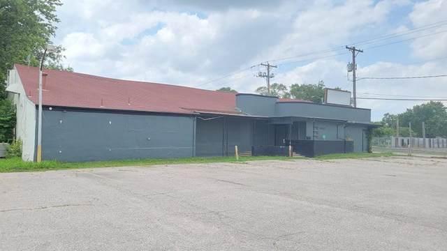 3351-3357 N Broadway Ave, Wichita, KS 67219 (MLS #598461) :: Keller Williams Hometown Partners