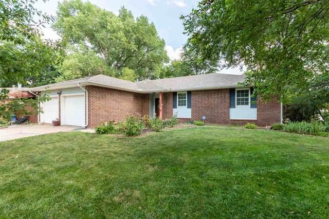 10323 W Carr St, Wichita, KS 67209 (MLS #598481) :: Kirk Short's Wichita Home Team
