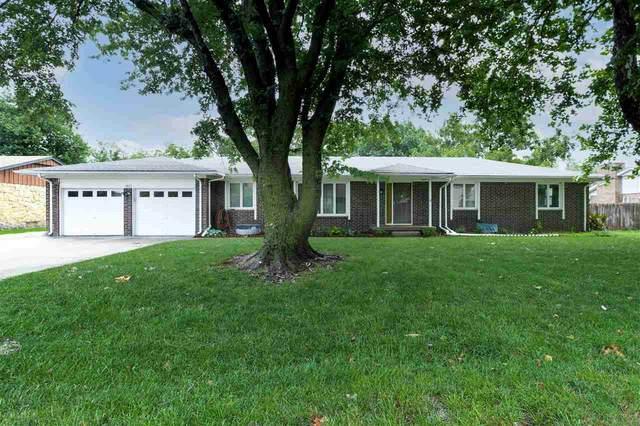 4846 N Bison St, Wichita, KS 67204 (MLS #598533) :: Pinnacle Realty Group