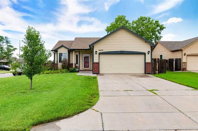 10433 E Fawn Grove Ct, Wichita, KS 67207 (MLS #598558) :: Kirk Short's Wichita Home Team