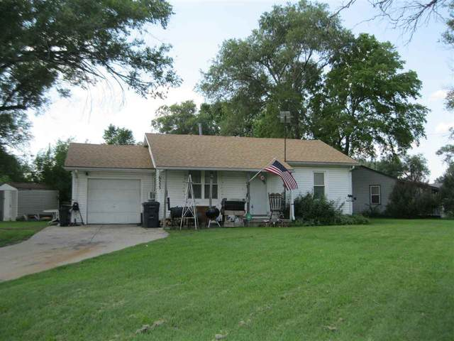 6555 S A Street, Haysville, KS 67060 (MLS #598667) :: Kirk Short's Wichita Home Team