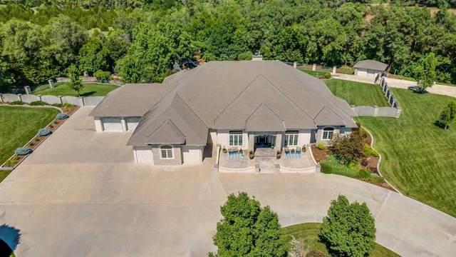 912 N Logan St, Attica, KS 67009 (MLS #598695) :: Kirk Short's Wichita Home Team