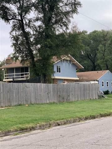 926 N Clara, Wichita, KS 67208 (MLS #598698) :: Pinnacle Realty Group