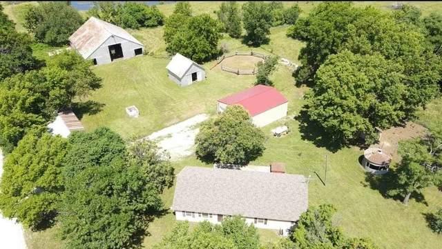 13980 210th Rd, ERIE, KS 66733 (MLS #598962) :: Kirk Short's Wichita Home Team