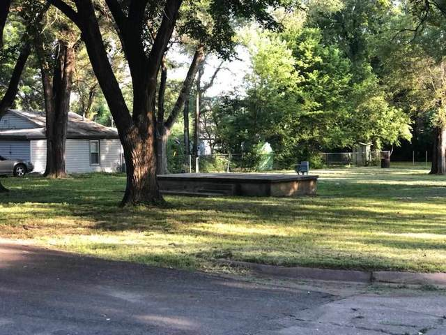 522 Arbor St, Mulvane, KS 67110 (MLS #598966) :: Matter Prop