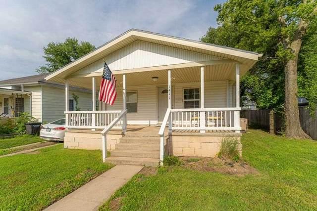 1411 Andrews St., Winfield, KS 67156 (MLS #599000) :: Pinnacle Realty Group