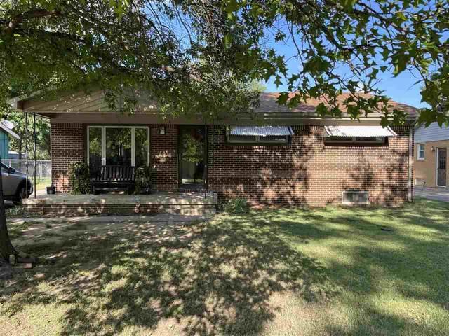 818 N Colorado St, Wichita, KS 67212 (MLS #599016) :: Pinnacle Realty Group
