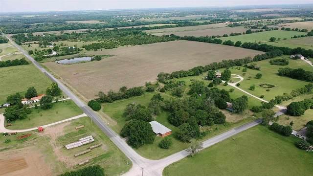 15026 SW 160th St, Rose Hill, KS 67133 (MLS #599017) :: Kirk Short's Wichita Home Team