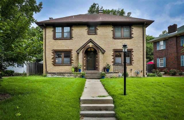 151 S Dellrose Ave, Wichita, KS 67218 (MLS #599047) :: Pinnacle Realty Group