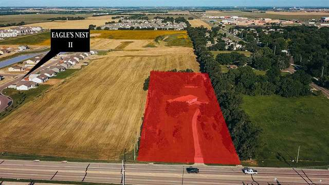 4551 N Maize Rd, Maize, KS 67101 (MLS #599057) :: Pinnacle Realty Group