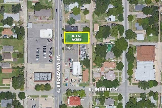 LOTS 90-92 Block 3 Orme & , Wichita, KS 67211 (MLS #599135) :: Kirk Short's Wichita Home Team