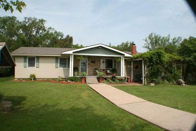 12091 SW Meadowlark Rd, Andover, KS 67002 (MLS #599148) :: Pinnacle Realty Group