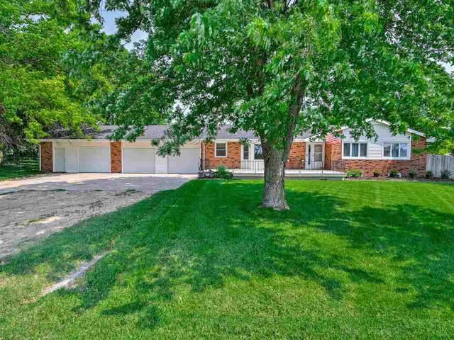 14622 W Taft St, Wichita, KS 67235 (MLS #599152) :: Kirk Short's Wichita Home Team
