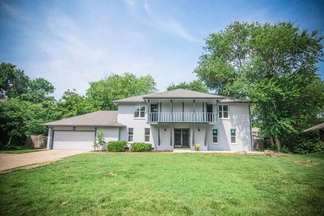 727 N Doreen Street, Wichita, KS 67206 (MLS #599169) :: Kirk Short's Wichita Home Team