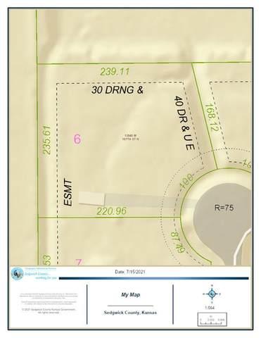 13940 W 107th St N, Sedgwick, KS 67135 (MLS #599180) :: Kirk Short's Wichita Home Team