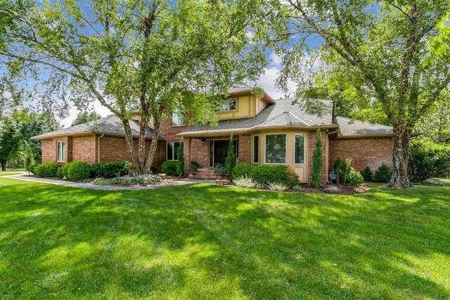 5 N Sandalwood St, Wichita, KS 67230 (MLS #599189) :: Pinnacle Realty Group
