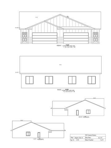 1813-1815 E 69th Ct N, Park City, KS 67219 (MLS #599200) :: Pinnacle Realty Group