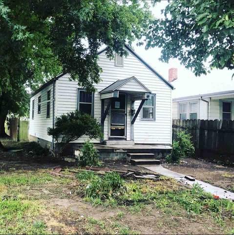 530 S Greenwood Ave, Wichita, KS 67211 (MLS #599216) :: Kirk Short's Wichita Home Team