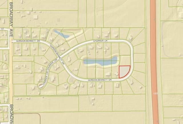 816 E Gordon Bennett Dr, Haysville, KS 67060 (MLS #599235) :: Kirk Short's Wichita Home Team