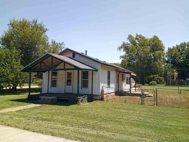 302 S Michigan St, Oxford, KS 67119 (MLS #599268) :: Pinnacle Realty Group