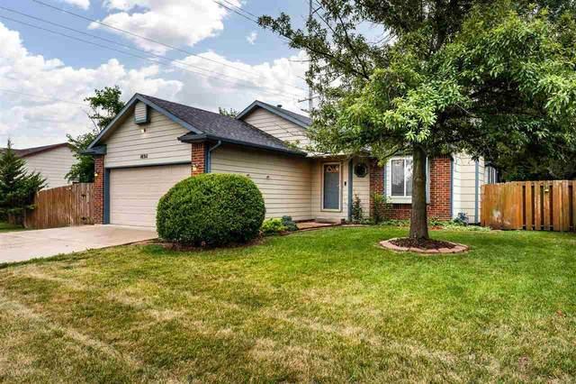 10311 E Morris St, Wichita, KS 67207 (MLS #599278) :: The Boulevard Group