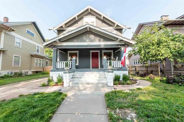 126 N Volutsia St, Wichita, KS 67214 (MLS #599281) :: The Boulevard Group