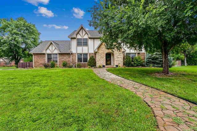 14510 E Sharon Lane, Wichita, KS 67230 (MLS #599295) :: Pinnacle Realty Group