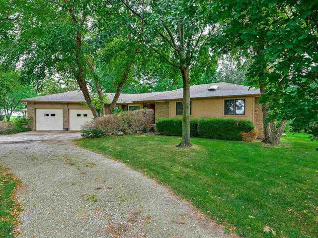 4 Beaver Creek Rd, Goddard, KS 67052 (MLS #599304) :: The Boulevard Group