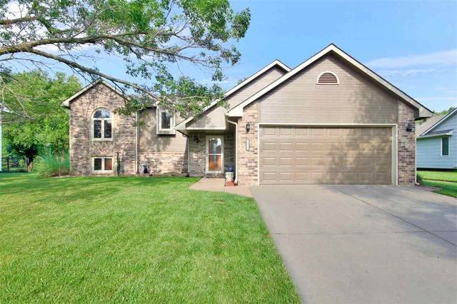 2023 N Pintail St, Wichita, KS 67235 (MLS #599369) :: The Boulevard Group
