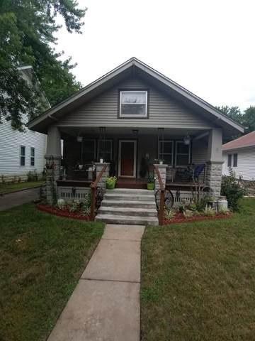 610 E 11TH AVE, Winfield, KS 67156 (MLS #599379) :: The Boulevard Group