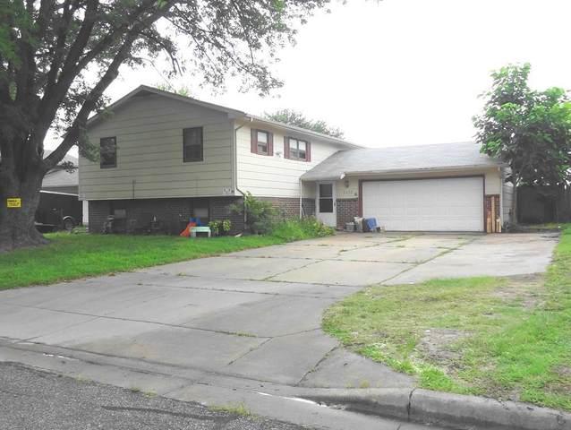 2125 W Davis Dr, Wichita, KS 67217 (MLS #599384) :: Pinnacle Realty Group