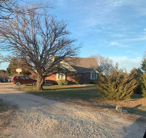 16198 SW 123rd Ter, Andover, KS 67002 (MLS #599389) :: Kirk Short's Wichita Home Team