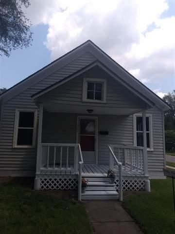 620 Old Main Street, Newton, KS 67114 (MLS #599432) :: Kirk Short's Wichita Home Team