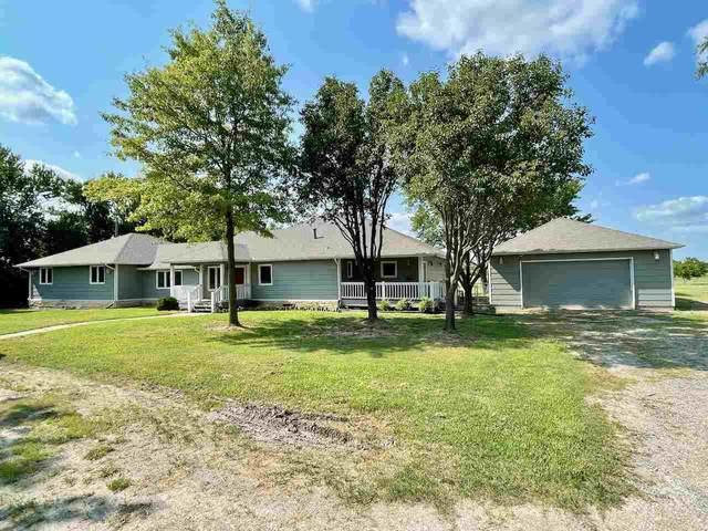13620 E 79TH ST S, Derby, KS 67037 (MLS #599448) :: Kirk Short's Wichita Home Team