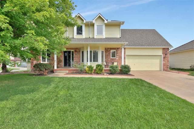 152 N Parkdale, Wichita, KS 67212 (MLS #599473) :: Kirk Short's Wichita Home Team