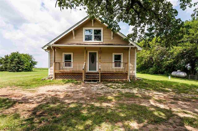 13110 E Maple Grove Rd, Mount Hope, KS 67108 (MLS #599486) :: Pinnacle Realty Group