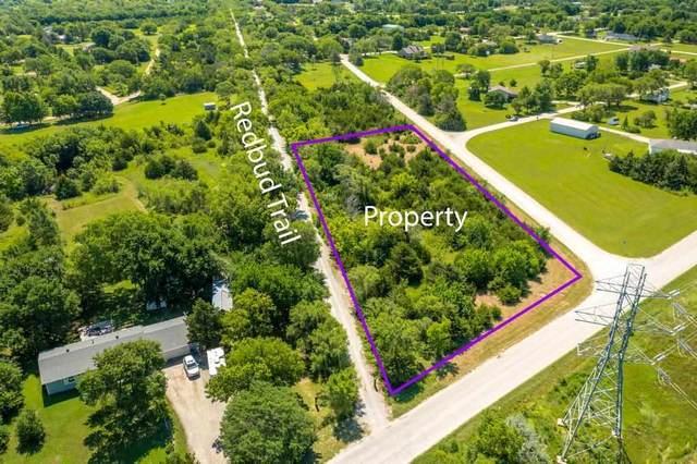 0 SW 91st Terrace, Andover, KS 67002 (MLS #599518) :: Matter Prop