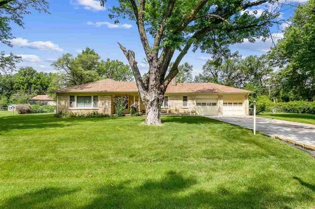 211 N Robin Rd, Wichita, KS 67212 (MLS #599525) :: Kirk Short's Wichita Home Team