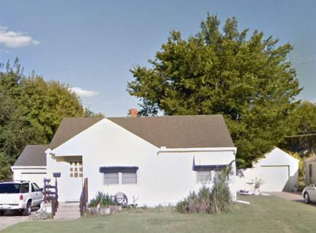 844 N Old Manor Rd, Wichita, KS 67208 (MLS #599581) :: The Boulevard Group