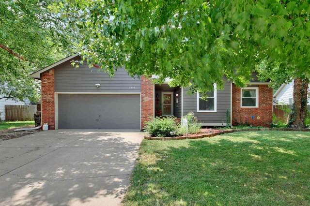 2009 N Parkdale Ct., Wichita, KS 67212 (MLS #599646) :: COSH Real Estate Services