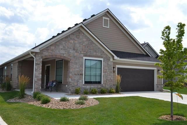 13469 W Naples St, Wichita, KS 67235 (MLS #599671) :: Pinnacle Realty Group