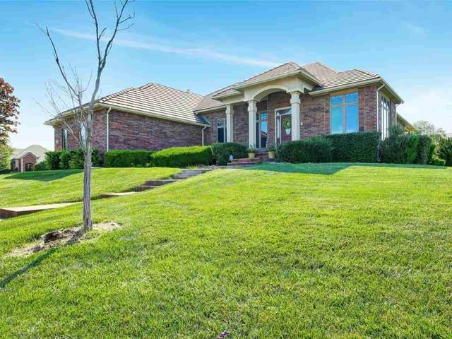 1848 N Paddock Green St, Wichita, KS 67206 (MLS #599673) :: Pinnacle Realty Group