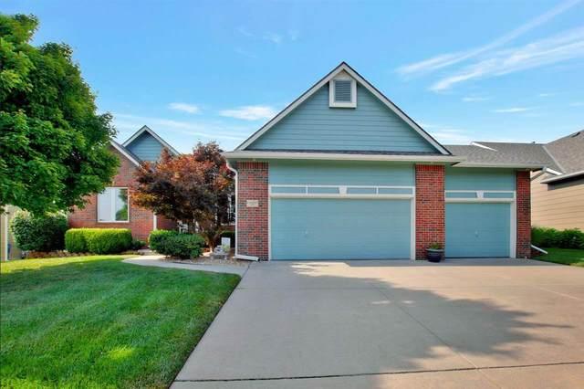 14200 W Onewood Pl #3, Wichita, KS 67235 (MLS #599793) :: Kirk Short's Wichita Home Team
