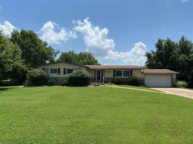 2650 Valley View Dr, Arkansas City, KS 67005 (MLS #599797) :: Keller Williams Hometown Partners