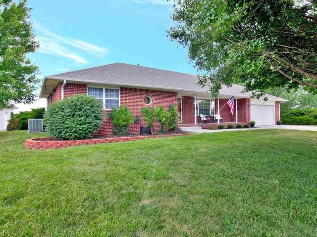6547 S Bedford Cir, Derby, KS 67037 (MLS #599800) :: Kirk Short's Wichita Home Team