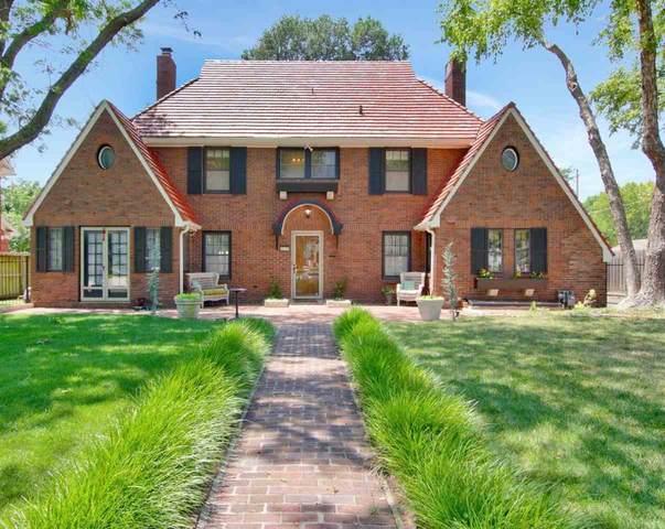 219 S Pershing St, Wichita, KS 67218 (MLS #599831) :: Pinnacle Realty Group